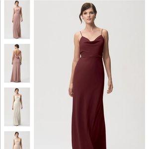 Jenny yoo Capri dress